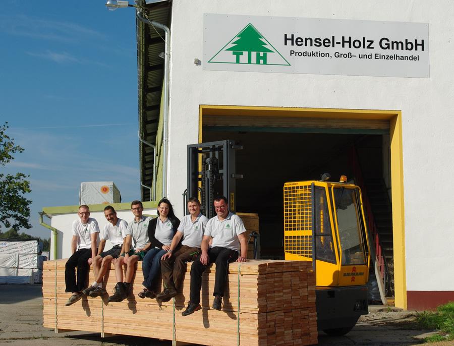 Hensel-Holz GmbH